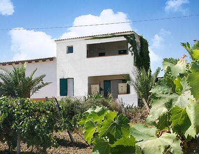Sicilie vakantiehuis
