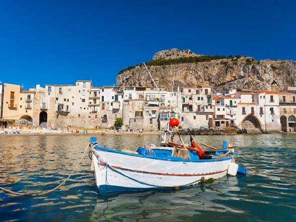 Vliegvakantie Sicilie